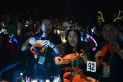 Happy-Amway-with-Crab