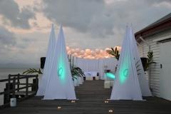 WEB_wharf deck incentive pre dinner 1
