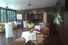 cairns wedding catering