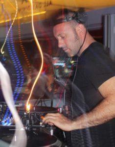 DJ Fred Cuzon