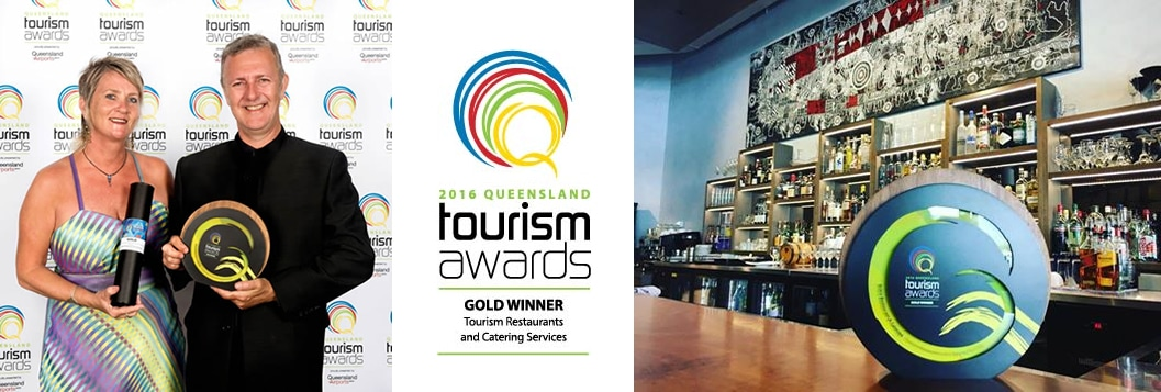 winners queensland tourism awards winners