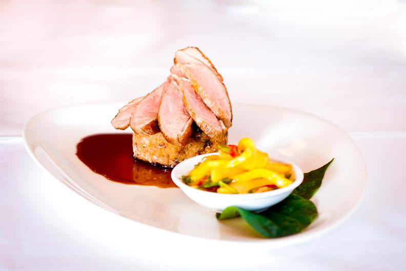 Ochre Cairns Best Restaurant