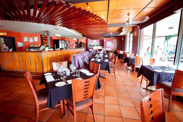 Far North Queensland Restaurants
