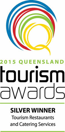 QTA 2015_Tourism Restaurants and Catering Services_silver
